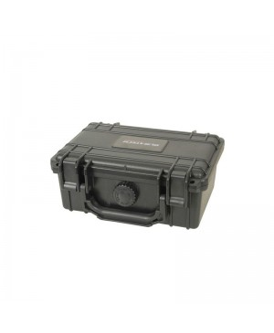 PRICE DROP:Digitech Instrument Case Abs, Purge Valve 210 X 135 X 90 HB6388