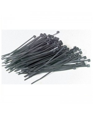 Digitech Cable Tie 300mm x 4.8mm Pack of 500 HP1247