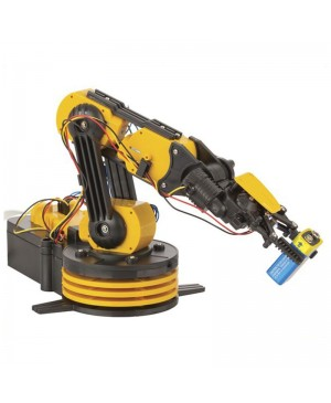 Robot Arm Kit, Controller