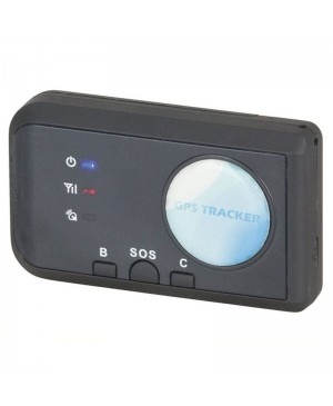 3G GPS/GSM Personal Tracker