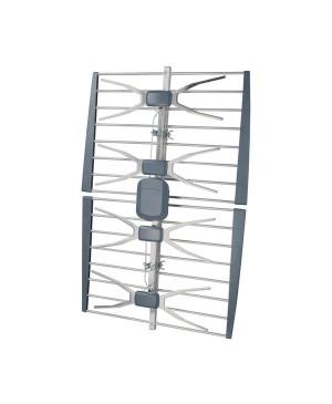 Heavy Duty UHF Phased Array TV Antenna LT3154