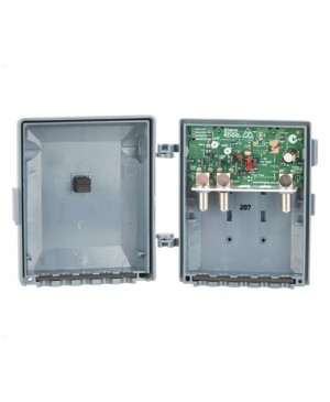 Kingray VHF/UHF Masthead Amp, LTE/4G Filters LT3251