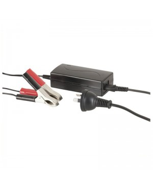 Automatic SLA Battery Charger 6V/12V/24V 1.2A