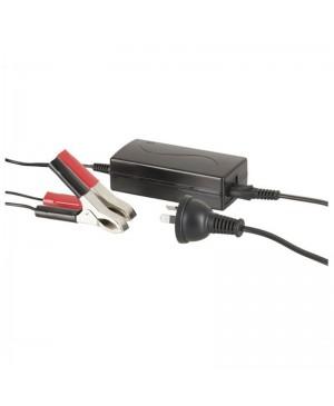 Digitech Automatic SLA Battery Charger 6V/12V/24V 1.2A MB3527