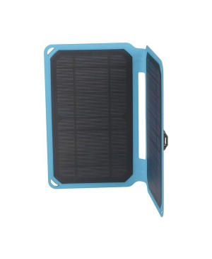 Powertech 10W Solar Mobile Charger with USB Output with 1m Cable MB3595