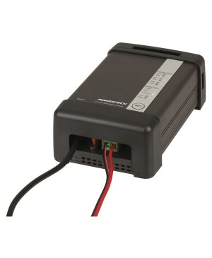 PowerTech Multi-Stage Charger for Lithium and Lead Acid Batteries 12V 30A MB3621