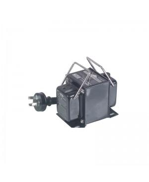 Digitech Isolated Stepdown Transformer, 250W, 240, 115V MF1082
