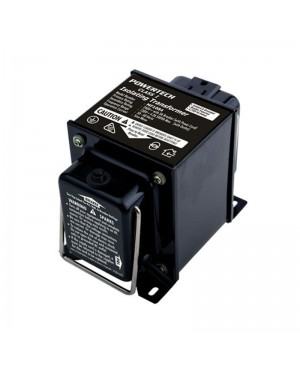Isolated Stepdown Transformer, 500W, 240, 115V