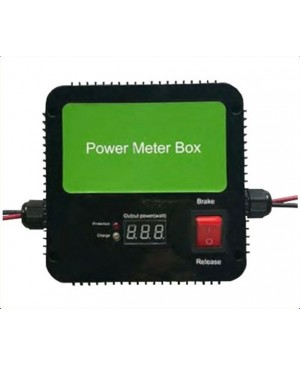 Nature Power Spare Power Meter for MG4550 Wind Turbine