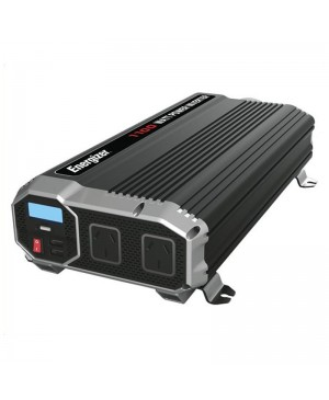 Energizer 12VDC to 230VAC Modified Sine Wave Inverter