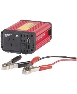 Powertech 300W (1000W) 12VDC to 240VAC Modified Sinewave Inverter + USB MI5132