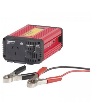 400W (1200W) 24VDC to 230VAC Modified Sinewave Inverter,USB