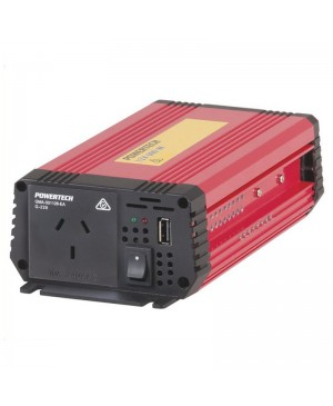 1500W 12VDC to 240VAC Modified Sinewave Inverter, USB
