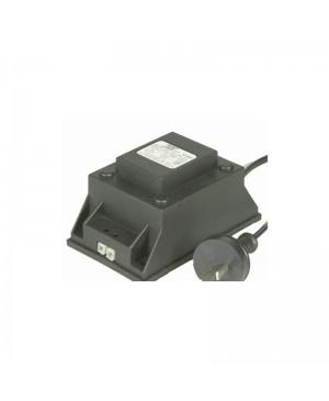 Digitech 240V To 12VAC 105W Indoor Garden Lighting Transformer MP3043