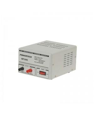 Digitech 13.8 Volt 5 Amp DC Lab Power Supply MP3096