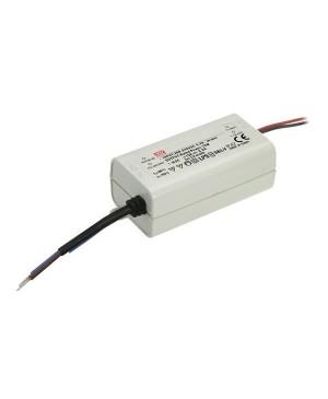 Mean Well 16W 24V 0.67A LED Power Supply APV-16E-24 MP3373
