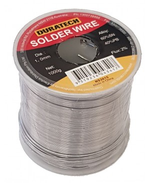 Digitech Solder 60/40 1Mm 1Kg Roll NS3015