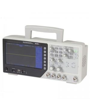 Digitech 100MHz Dual Channel Oscilloscope, Digital Storage QC1936