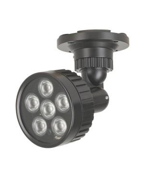 Techview Long Range Infrared Spotlight QC3654