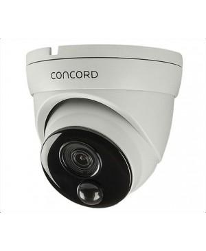 Concord 4K PIR Dome IP Camera QC5722