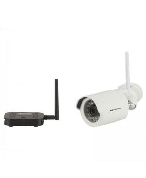 Techview 720p AHD Wireless Receiver & Camera Kit