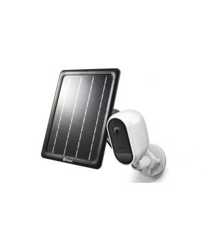 Swann 1080p Battery Power Smart Wifi Camera + Solar Panel SWIFI-CAMWSOLSTD-GL