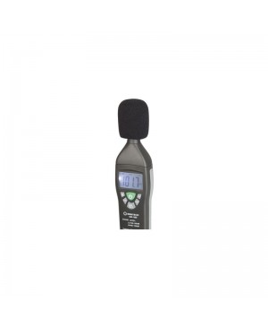 Sound Level Meter Compact Min/Max Hold Range 30 To 130Db