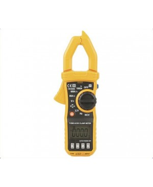 1000A True RMS AC/DC Clamp Meter
