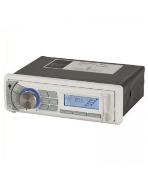 Digitech Marine AM/FM Radio, MP3 Player QM3815