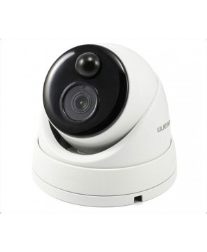 Swann 4K IP PIR Dome Camera QV9084