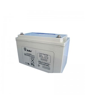 DiaMec 12V 100Ah Deep Cycle Gel Battery DMD12-100 GEL SB1695
