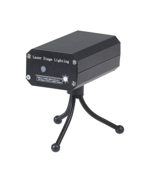 Mini Stage Laser Light with Battery SL3450