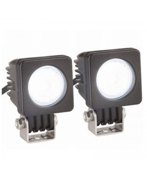 PRICE DROP:Digitech 720 Lumen LED Spotlight, Cree, Driving Off Road 4x4 SL3939