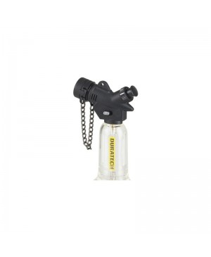 PRICE DROP:Digitech Gas Blow Torch Compact Pocket Size TH1610