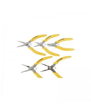 PRICE DROP:Digitech Stainless Tool Set Flush Cutter,Long Nose, Flat,Round TH1812