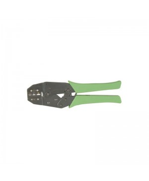 Crimping Tool Heavy Duty Ratchet Type, Insulated Terminals