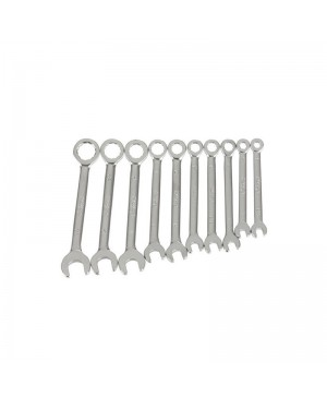10 Piece Spanner Set For Electronics