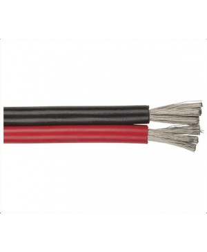 6 Gauge Figure 8 Power Cable, 50m Roll