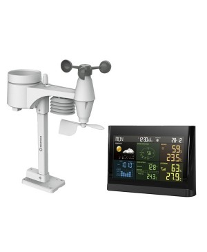 Digitech Digital Weather Station with Colour Display XC0434