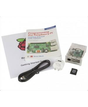 Raspberry Pi Starter Kit XC9010