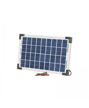 Digitech Solar Panel Charger Kit, 12V 10W ZM9051