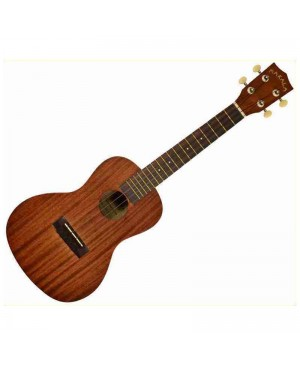 Kala Makala Concert Ukulele, Acoustic/Electric Pickup MK-CE