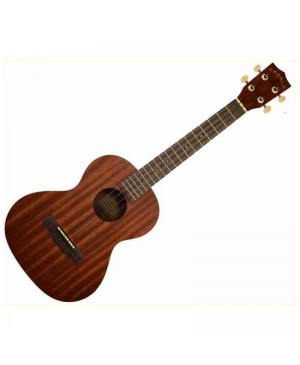 Kala Makala Tenor Ukulele, Acoustic/Electric Pickup MK-TE