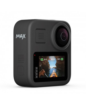 GoPro MAX 360 Degree Camera CHDHZ-201-RW H8-MAX