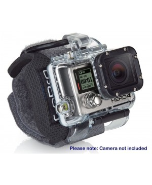 PRICE DROP:GoPro Wrist Housing AHDWH-301 WRIST