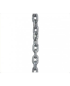 General Link Chain, Galvanised, 8mm, 37m MAC208