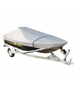 Oceansouth Side Console Boat Cover,4.3-4.5m MBE310