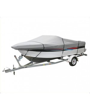 Oceansouth Bowrider Boat Cover, 5.3-5.6m MBE615