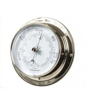 Brass Barometer 120 x 37mm