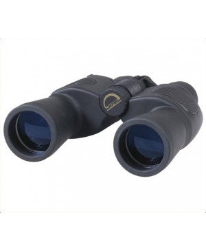 Black Water Resistant 8-32X50 Binocular